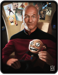 Captain Picard Day