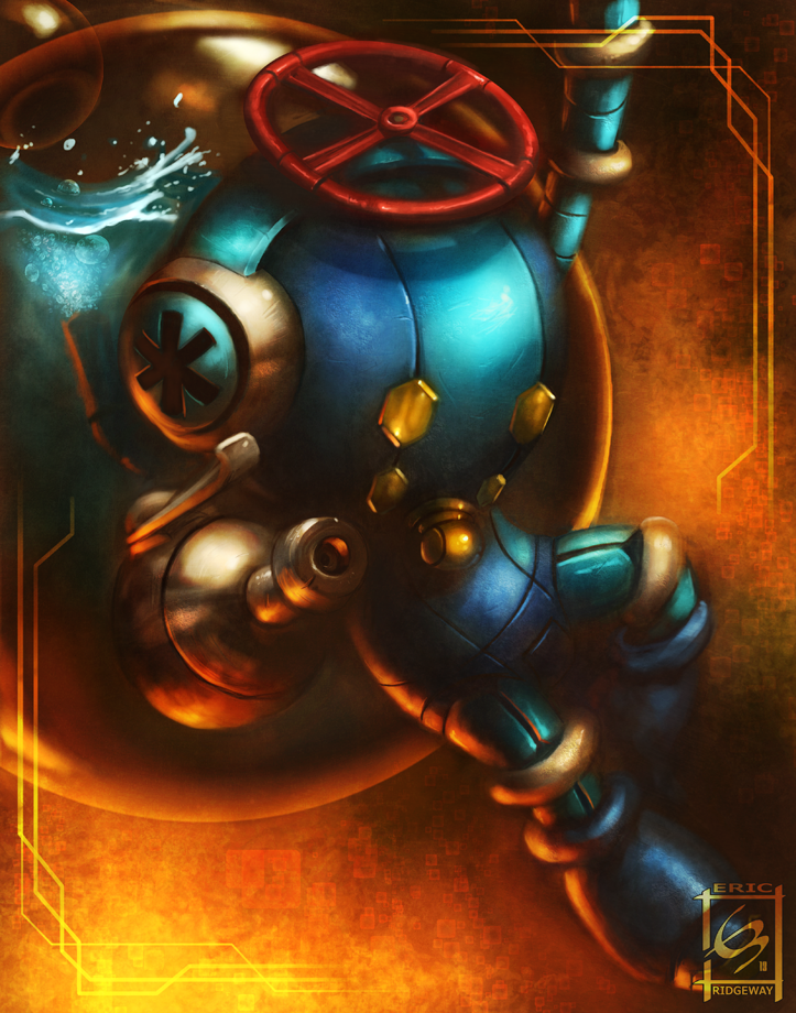 Mighty No 2  by Emortal982