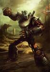 Fallout 3: Liberty Prime