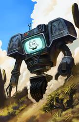 Fallout New Vegas: Yes Man