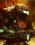 Beyond Game Over: Samus