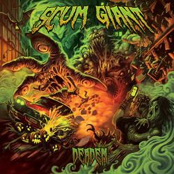 Scum Giant: Deaden by Emortal982