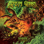 Scum Giant: Deaden