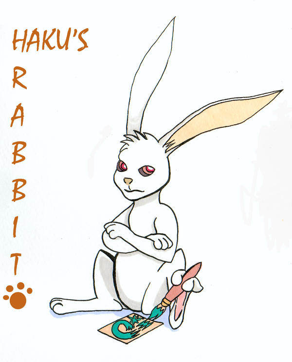Hakus-Rabbit's Profile Picture