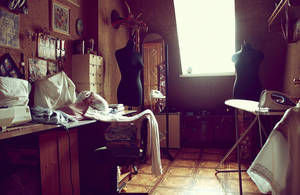 Fashioner Workshop