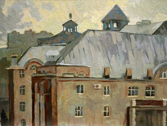 Roofs (study)