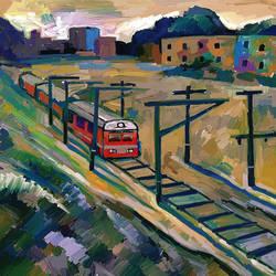 Railroad (study)