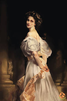 Study of Sargent