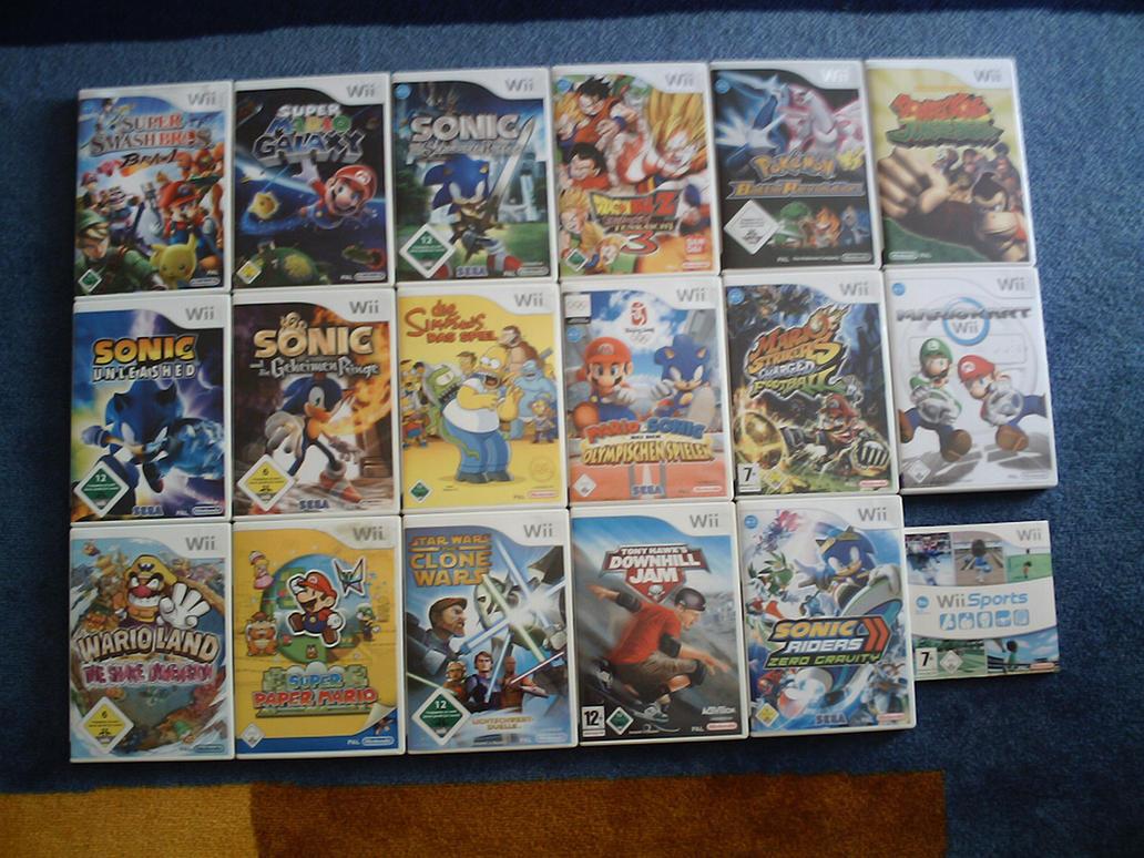 games my planetarium wii
