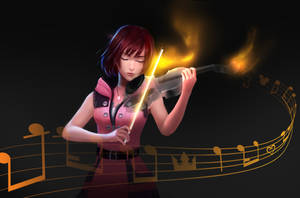 Kairi: Melody of Memory