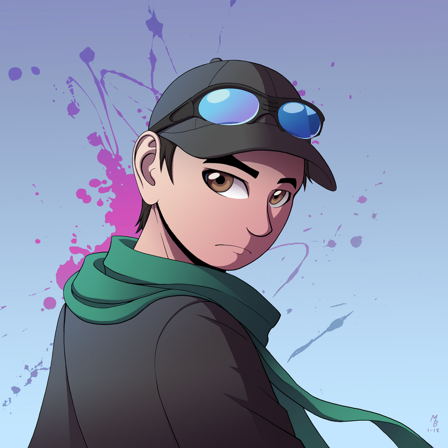 Spritedude's Profile Picture