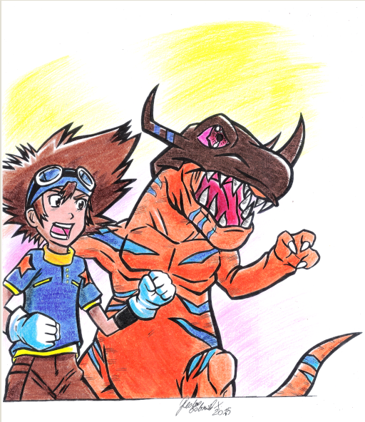 The Hunter Gallery Digimon_adventure_by_peogabi-d90s727