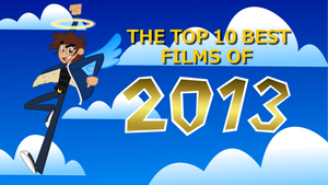 [Ep. 14] The Top 10 Best Films of 2013
