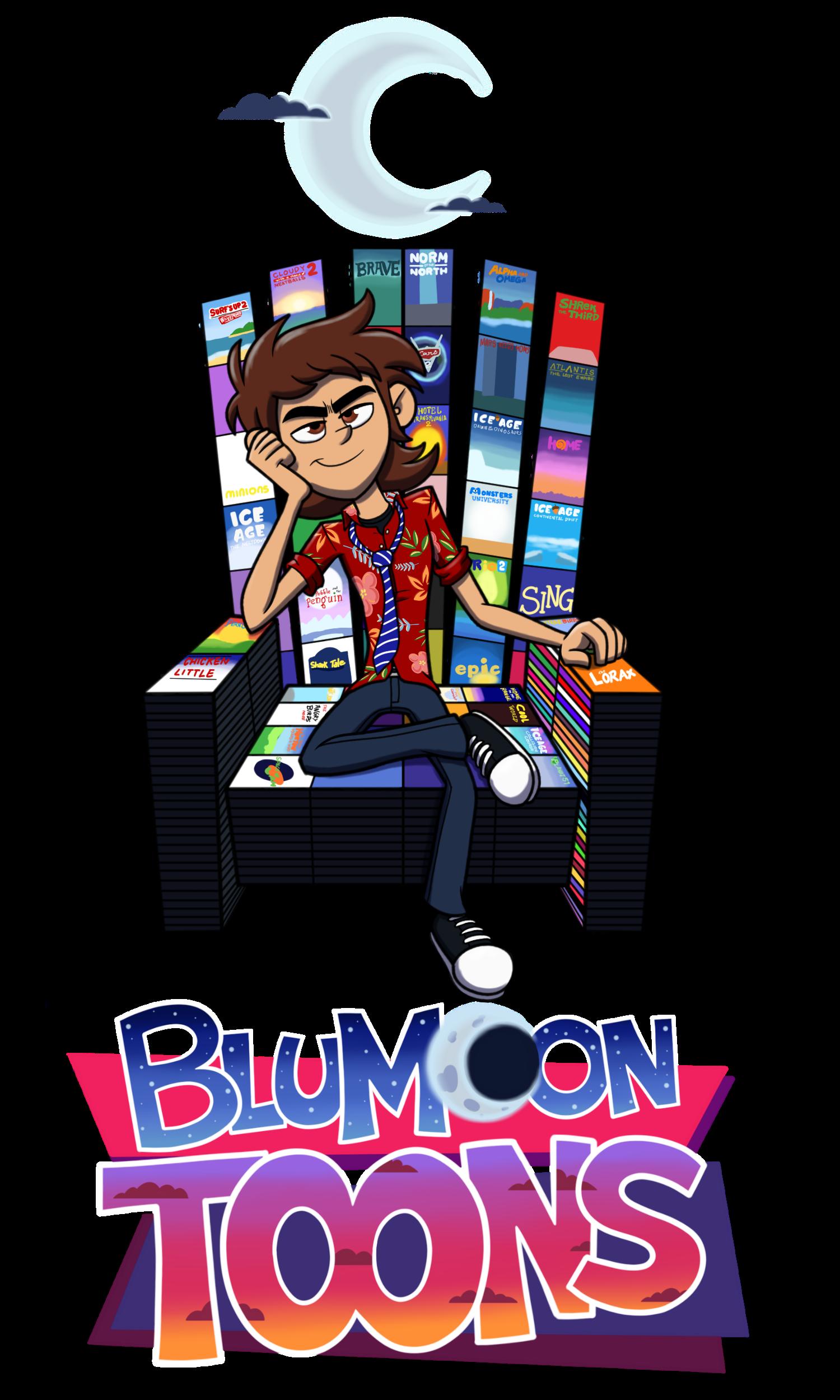 BluMoonToons's Profile Picture