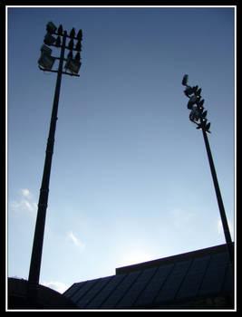 Tall Lights