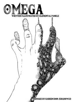 Omega Page ii by Elementalpanels re-drawn