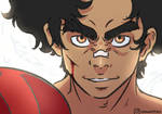 Megalo box by sh-adow-13