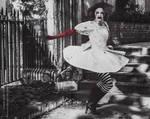 Alice - Hysteria