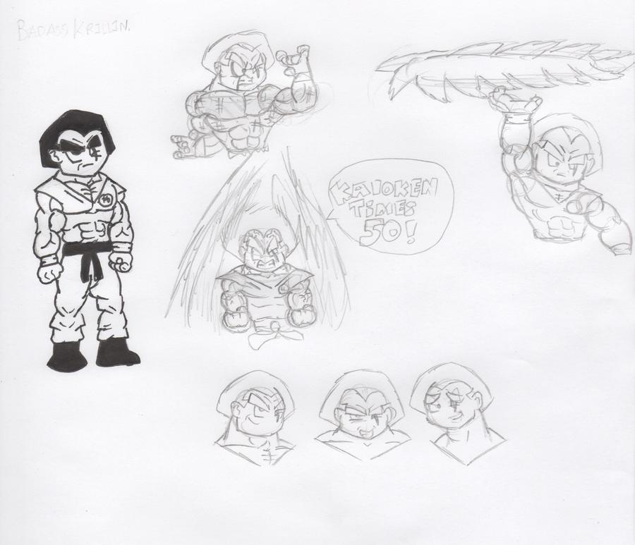 bio sketch