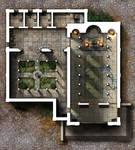 Winterhaven Temple of Avandra