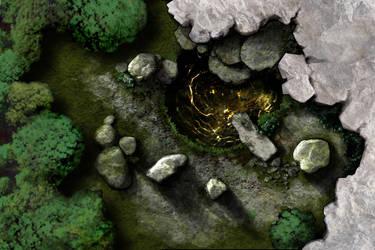The Harken Well
