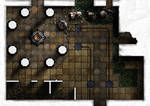 Salt Hall - Black Chamber