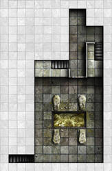 Kobold Hall - Area 3 : Skull-Skull!