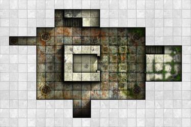 Kobold Hall - Area 4 : The Big Boss