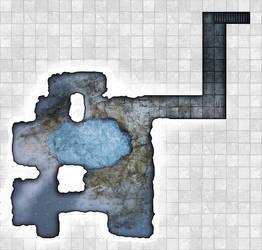 Kobold Hall - Area 5 : The True Threat