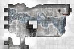 Arkay Manor Basement Labs - Frozen Pump Room