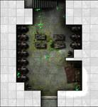 Arkay Salt caverns - Area 7 - Hall of Immortals