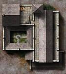 Winterhaven Temple of Avandra - F2 rooftops