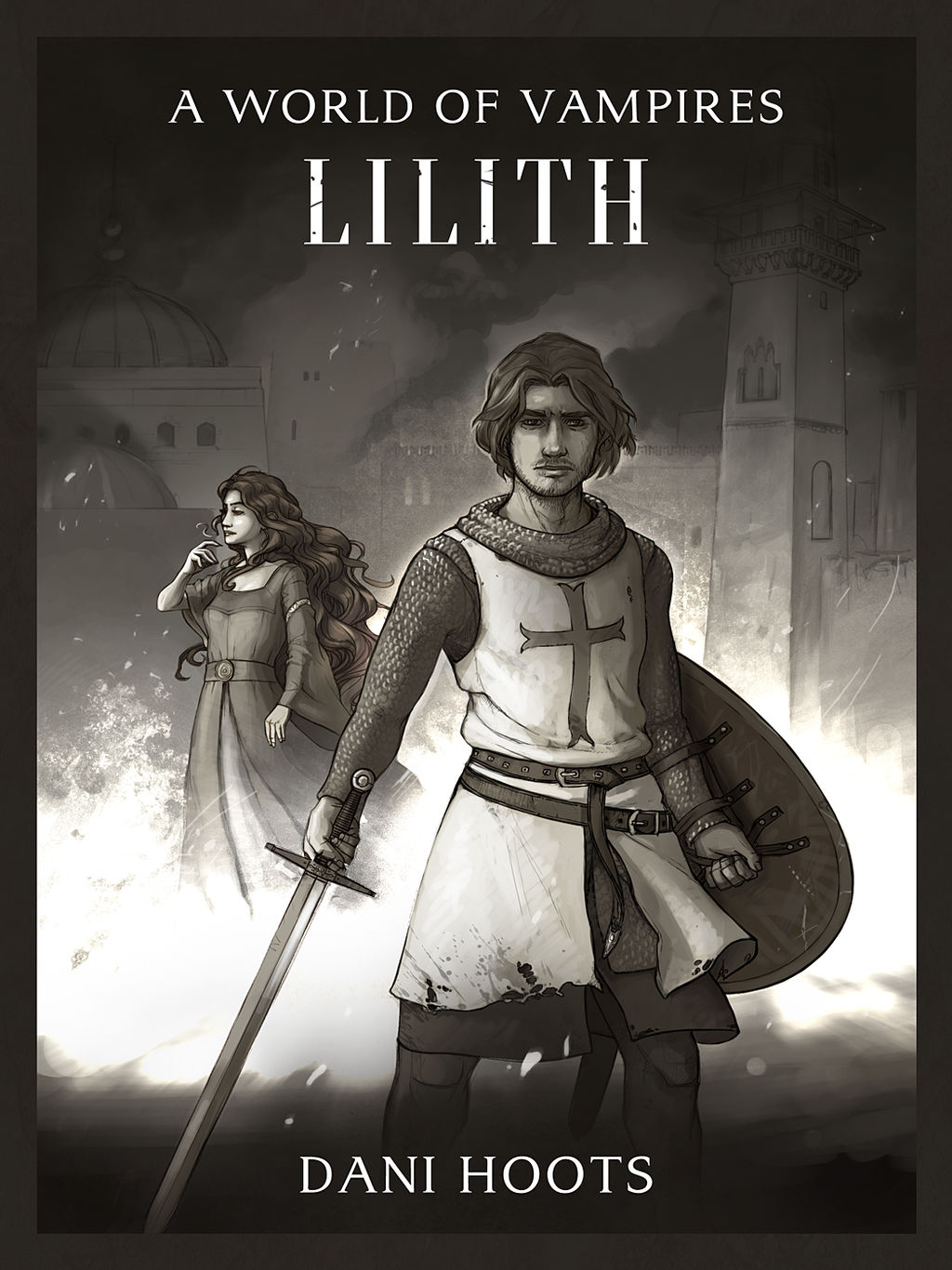 A World of Vampires: Lilith