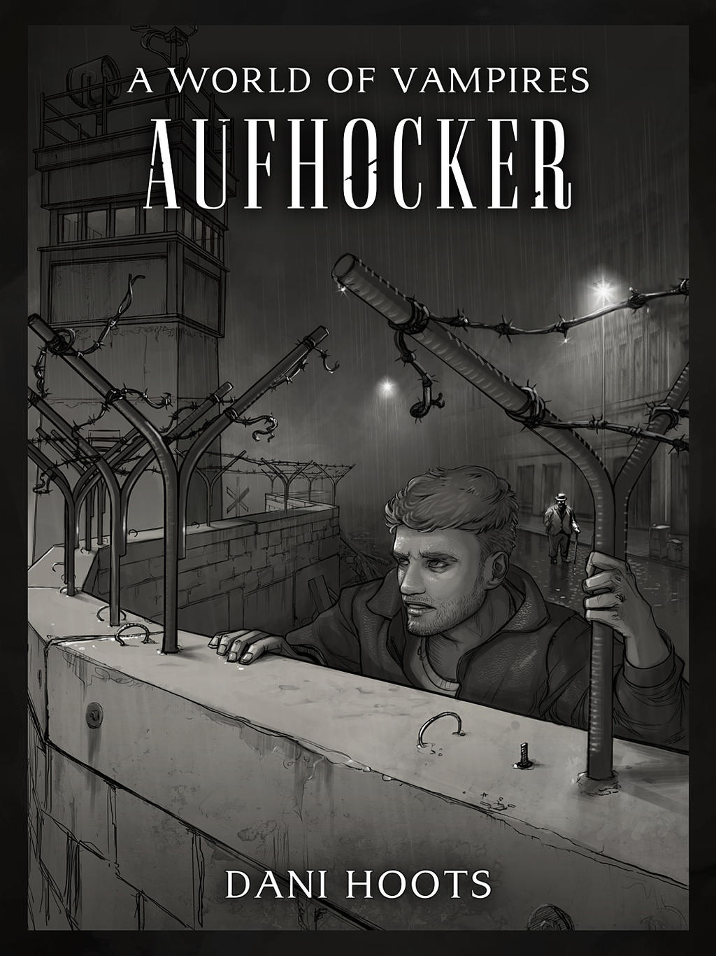 A World of Vampires: Aufhocker