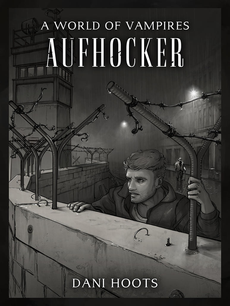 A World of Vampires: Aufhocker by dasomerville