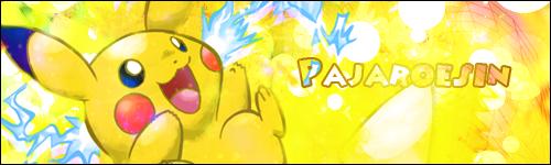 Pikachu by pajaroespin by Pajaroespin