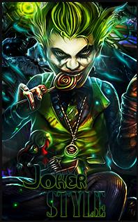 Joker Avatar