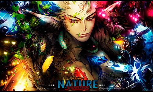 Nature Boy by Pajaroespin