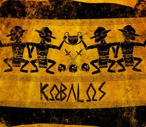 Kobalos - the greek goblin by CiancioGraphics