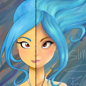 xXSunny-BlueXx's Profile Picture