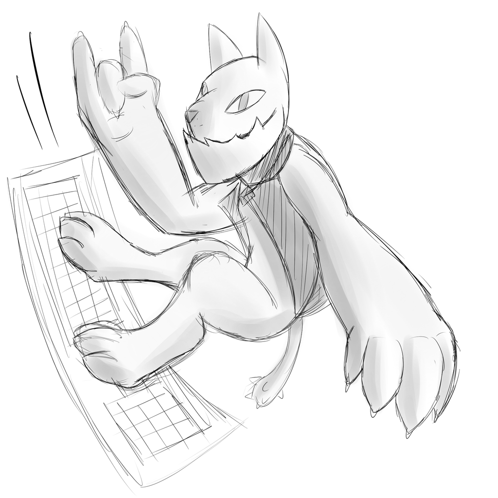 ATG3: Day 25 - Rover Surfing The Net (unfinished)