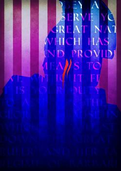 Digital Imaging Project Poster 2