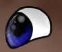 Eye C U by SPAC3D3AD