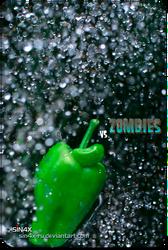 vs Zombies by sin4x-ru
