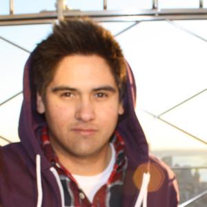 mario-182's Profile Picture