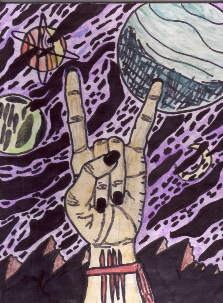 lml Rock On by Zoremon