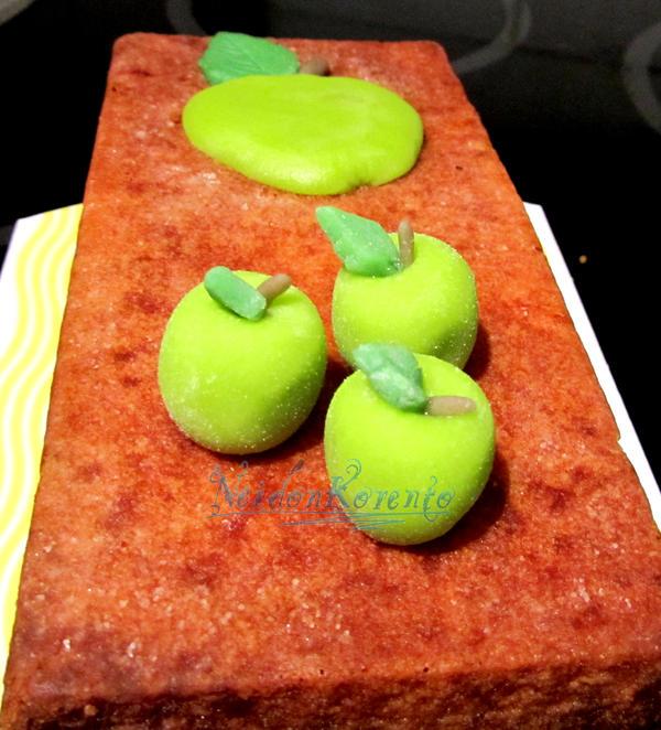 Apples of my eye's by Neidonkorento