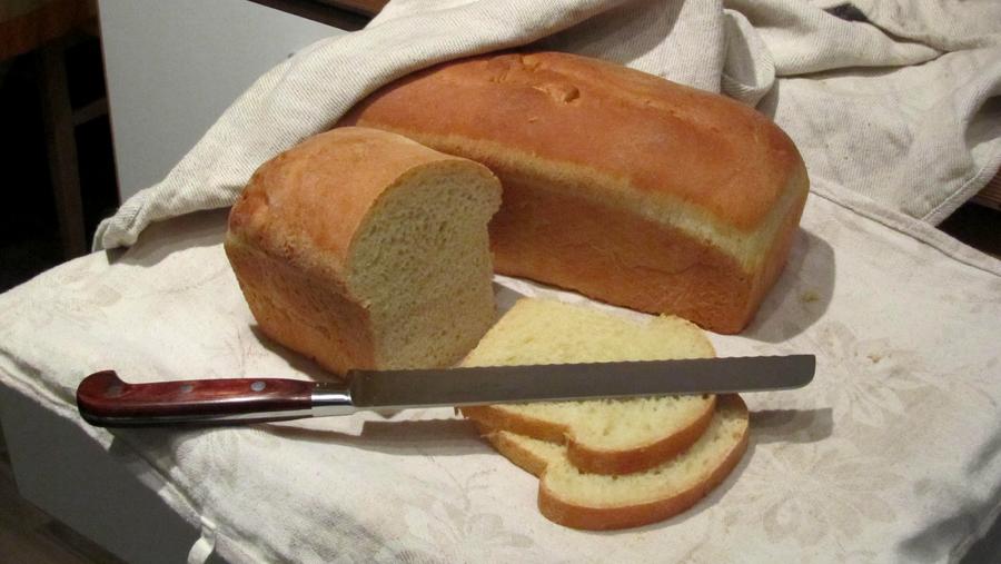 beer bread by Neidonkorento