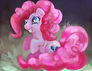 MLP-Pinkie-Pie by CelestiallKirin