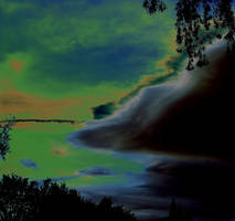 Skylandscape
